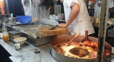 Photo of Taco Place Tacos El güero at Mexico