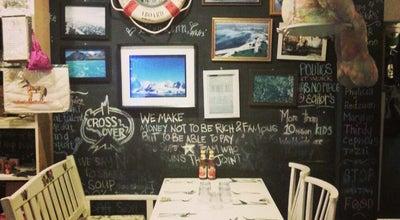 Photo of Cafe Sailors' Cafe at Plaza Grand Millenium, Kota Kinabalu 88300, Malaysia