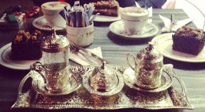 Photo of Dessert Shop Seyidoglu Istanbul Baklava & Patisserie at Bos Em Lommerweg 285, Amsterdam, Netherlands