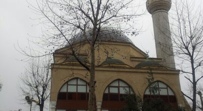 Photo of Mosque Feyzullah Camii at Turkey