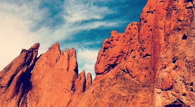 Photo of Park Garden of the Gods at 1805 N 30th St, Colorado Springs, CO 80904, United States