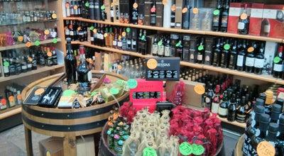 Photo of Liquor Store Napoleão Wine Shop at Rua Dos Fanqueiros, 70, Lisbon 1100-231, Portugal