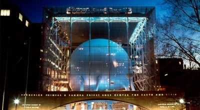 Photo of Planetarium Hayden Planetarium at 175 Central Park W 208, New York, NY 10024, United States