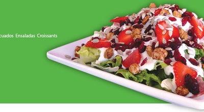 Photo of Salad Place Salad Zone at Av. 20 De Noviembre 2300, Chihuahua 31060, Mexico