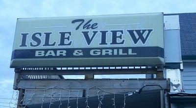Photo of Bar Isle View Bar & Grill at 791 Niagara St, Tonawanda, NY 14150, United States