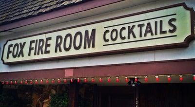 Photo of Bar Foxfire Room at 12516 Magnolia Blvd, North Hollywood, CA 91607, United States
