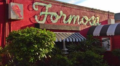 Photo of Lounge Formosa Cafe at 7156 Santa Monica Blvd, West Hollywood, CA 90046, United States