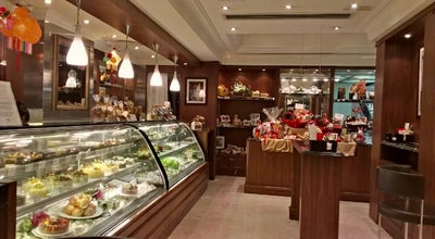 Photo of Dessert Shop Cova Pasticceria & Confetteria at Shop 216, 2/f, New Town Plaza 1, 18 Sha Tin Centre St, Sha Tin, Hong Kong