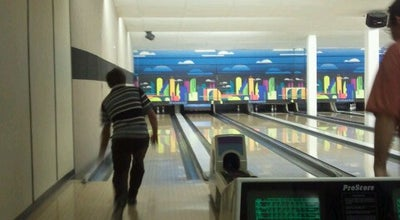 Photo of Bowling Alley Dakota Lanes at 1085 St Mary's Rd., Winnipeg, MB, Canada