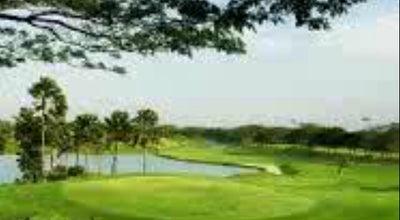Photo of Golf Course Ciputra Golf, Club & Hotel at Jalan Citraland Utama, Surabaya 60219, Indonesia