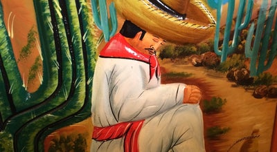 Photo of Mexican Restaurant La Galera Mexican Restaurant at 8215 Niagara Falls Blvd, Niagara Falls, NY 14304, United States