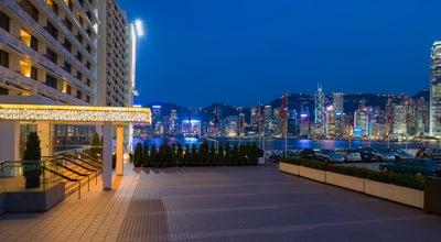 Photo of Hotel Marco Polo Hongkong Hotel      馬哥孛羅香港酒店 at 3 Canton Rd, Harbour City, Tsim Sha Tsui, Hong Kong