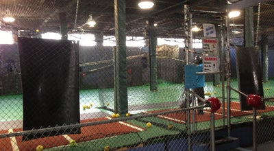 Photo of Baseball Field Lefty's Sports Academy at 840 Bloomfield Ave, Clifton, NJ 07012, United States