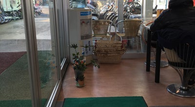 Photo of Motorcycle Shop バイクショップR at 石原1丁目12-18, 熊本市 861-8046, Japan
