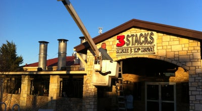 Photo of BBQ Joint 3 Stacks Smoke & Tap House at 4226 Preston Rd, Frisco, TX 75034, United States