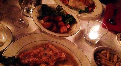 Photo of Italian Restaurant Absolutely Mario at 10 Allen Blvd, Farmingdale, NY 11735, United States