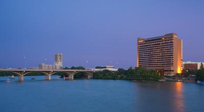 Photo of Hotel Hyatt Regency Austin at 208 Barton Springs, Austin, TX 78704, United States