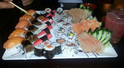 Photo of Japanese Restaurant Heisei at Rua Emilio Carlos, 180, Guaruja-SP, Brazil