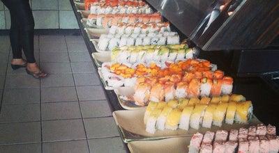 Photo of Sushi Restaurant Kurai at Ignacio Morones Prieto, Tampico, Mexico