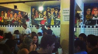 Photo of Bar Cantinho Acadêmico at Av. Treze De Maio, 2370, Fortaleza 60040-531, Brazil