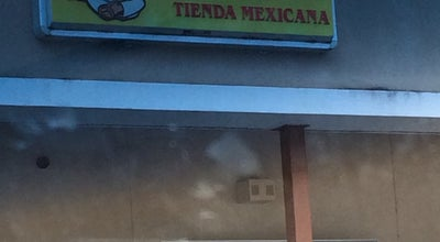 Photo of Mexican Restaurant El Girasol at 102 E 14th Ave, Cordele, GA 31015, United States