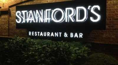 Photo of Bar Stanford's Restaurant & Bar at 14801 Kruse Oaks Blvd, Lake Oswego, OR 97035, United States