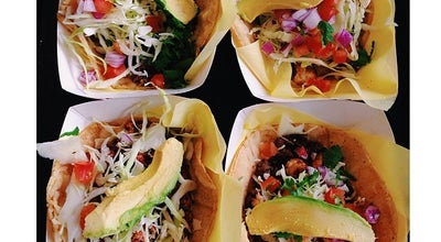 Photo of Taco Place Oscar's Mexican Seafood at 646 University Ave, San Diego, CA 92103, United States