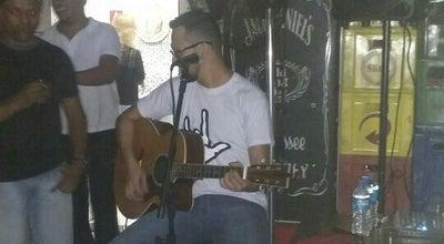 Photo of Bar Vitão Rock Bar at Rua Antonio Roberto, Carapicuiba, Brazil