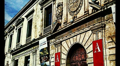 Photo of Art Museum Palacio Almudí at Spain