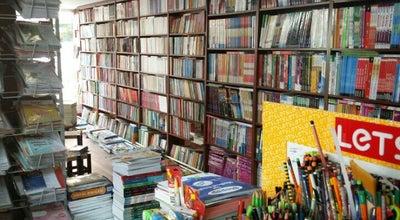 Photo of Bookstore Bahar Kitapevi at Turkey