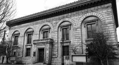 Photo of Historic Site 旧三井銀行 小樽支店 at 色内1-3-10, 小樽市 047-0031, Japan