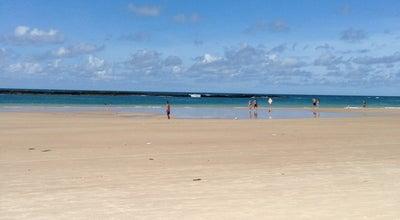 Photo of Beach Praia Skol at Brazil