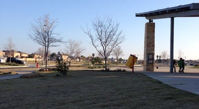 Photo of Park Independence Hills Regional Park at Laredo, TX 78046, United States
