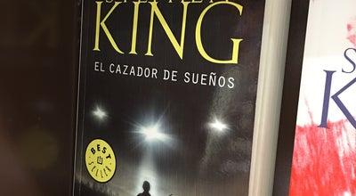 Photo of Bookstore Internacional Libros Regalos at Multiplaza, El Salvador