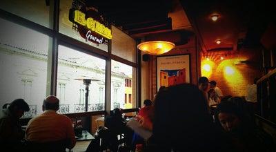 Photo of Burger Joint El Corral Gourmet at Fondo Cultura Económica, Bogotá, Colombia