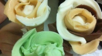 Photo of Ice Cream Shop Türker Dondurma at Canik, Samsun, Turkey