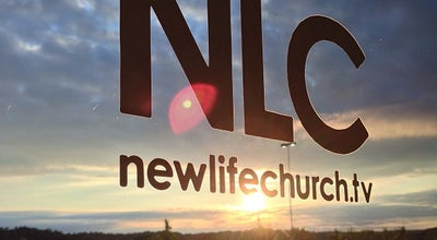 Photo of Church New Life Church at 8000 Crystal Hill Rd, North Little Rock, AR 72118, United States