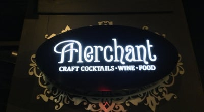 Photo of New American Restaurant Merchant at 121 S Pinckney St, Madison, WI 53703, United States
