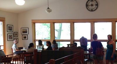 Photo of Coffee Shop Washington Hotel Coffee Room (Lakeside Coffee) at 402 W Lakeside St, Madison, WI 53715, United States