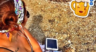 Photo of Beach Chios beach Club at Greece