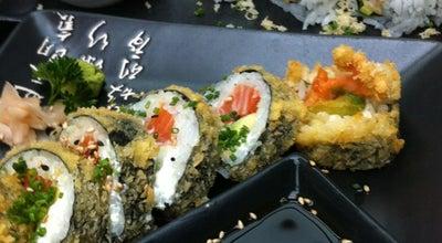 Photo of Sushi Restaurant Kibuka at C. Verdi, 64, Barcelona 08012, Spain
