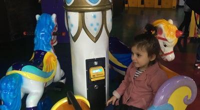 Photo of Arcade BoomBoom at Georgia
