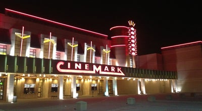 Photo of Movie Theater Cinemark Legacy and XD at 7201 Central Expy, Plano, TX 75025, United States