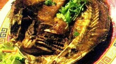 Photo of Asian Restaurant ครัวมัจฉา นครนายก at ถนนชนบทวัดเจดีย์ทอง, อ.เมือง 26000, Thailand