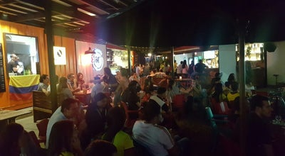 Photo of Beer Garden Cafe 360° at Colombia