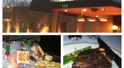 Photo of Steakhouse Del Frisco's Double Eagle at 8100 E Orchard Rd, Greenwood Village, CO 80111, United States