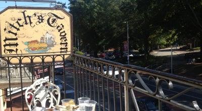 Photo of Pub Mitch's Tavern at 2426 Hillsborough St, Raleigh, NC 27607, United States