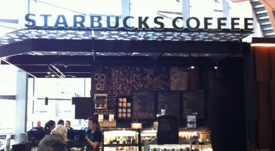 Photo of Coffee Shop Starbucks at Oslo Lufthavn (osl), Gardermoen 2061, Norway