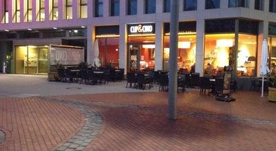 Photo of Coffee Shop Cup&Cino at Platz Der Deutschen Einheit 1, Hamm 59065, Germany