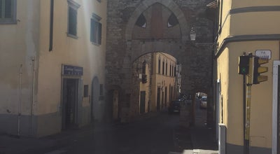 Photo of Historic Site Porta Pistoiese at V. Pistoiese, Prato 59100, Italy